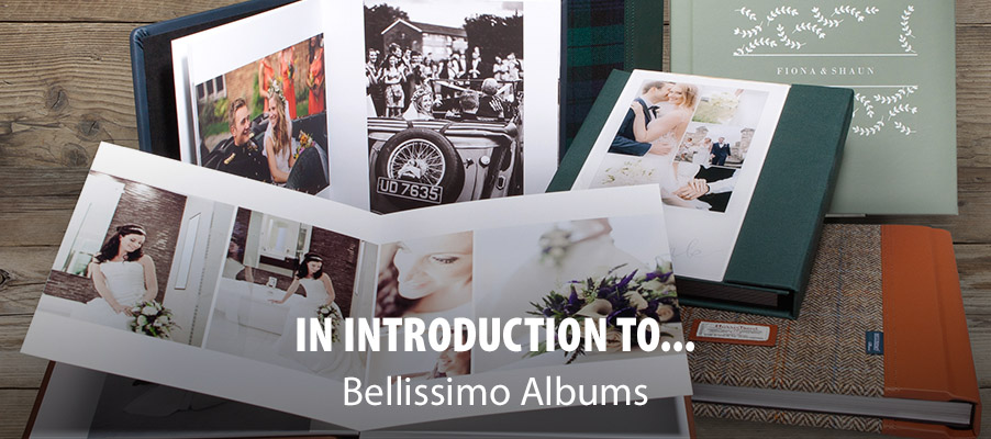 An Introduction to Bellissimo Albums