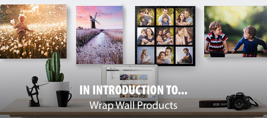 Wrap Wall products